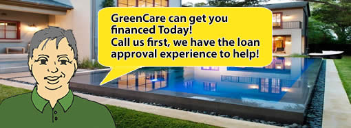 GreenCare.net Pool Financing