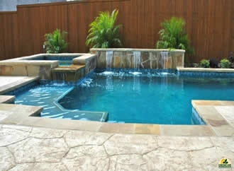 GreenCare.net Custom Pools and Spas Design & Installation