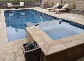 Latest Swimming Pool Contractor Gallery Photo